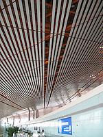 Airport Art, Beijing
