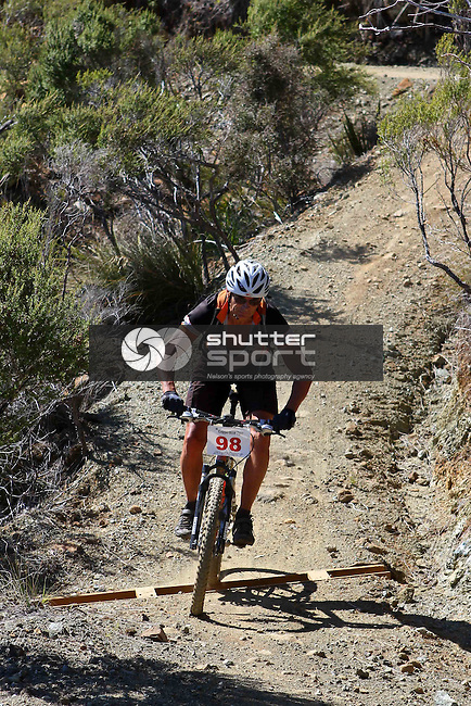 2013 Santa Cruz Coppermine<br /> Photo: Marc Palmano/Shuttersport