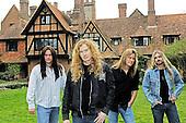 Apr 30, 2006: MEGADETH - Hook End Studios Berkshire UK