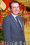 Kevin McCarthy, Garveys Supervalu