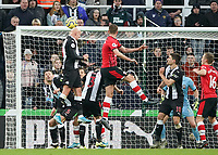 2019 Premier League Football Newcastle v Southampton Dec 8th