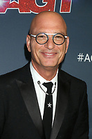 "LOS ANGELES - SEP 18:  Howie Mandel at the ""America's Got Talent"" Season 14 Finale Red Carpet at the Dolby Theater on September 18, 2019 in Los Angeles, CA"
