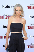 """6 August 2019 - Westwood, California - Ever Carradine. Hulu's """"The Handmaid's Tale"""" Celebrates Season 3 Finale held at Regency Village Theatre.   <br /> CAP/ADM/FS<br /> ©FS/ADM/Capital Pictures"""