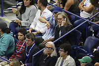 Meryl Streep<br /> US Open Tennis 9-9-2018<br /> Photo by John Barrett/PHOTOlink