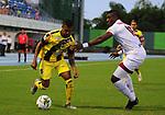 Deportes Tolima venció 0-1 a Alianza Petrolera. Fecha 17 Liga Águila II-2019.