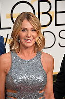 Nadia Elena Comaneci at the 74th Golden Globe Awards  at The Beverly Hilton Hotel, Los Angeles USA 8th January  2017<br /> Picture: Paul Smith/Featureflash/SilverHub 0208 004 5359 sales@silverhubmedia.com