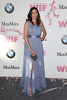 BEVERLY HILLS, CA June 13- Michaela Watkins, at Women In Film 2017 Crystal + Lucy Awards presented by Max Mara and BMWGayle Nachlis at The Beverly Hilton Hotel, California on June 13, 2017. Credit: Faye Sadou/MediaPunch