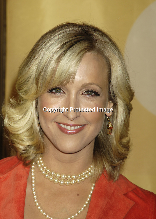 Lara Spencer ..at the 30th Anniversary Celebration of Good Morning America on October 25, 2005 at Avery Fisher Hall ...Photo by Robin Platzer, Twin Images