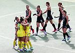 Pro League Hockey - Vantage Blacksticks Women v Australia, 25 April 2019