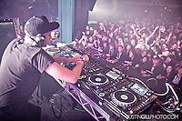 Boys Noize @ Music Box Hollywood