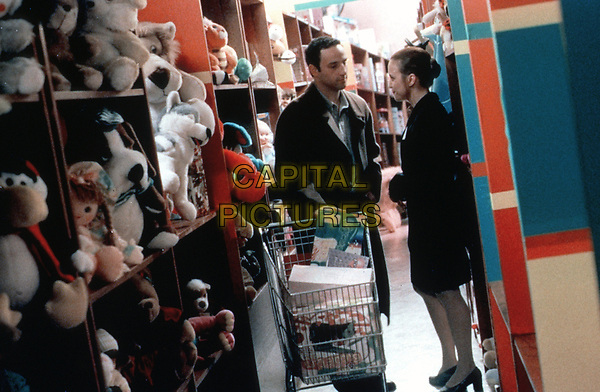 'R Xmas (2001)  <br /> Lillo Brancato &amp; Bersalde Vega<br /> *Filmstill - Editorial Use Only*<br /> CAP/KFS<br /> Image supplied by Capital Pictures
