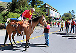 Pony Express Re-Ride 2012