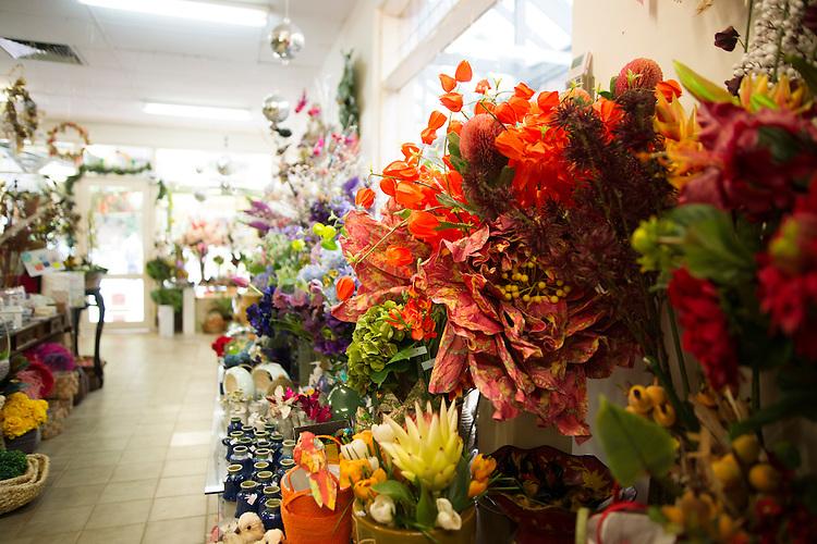 Postcode Aldgate. Berries &amp; Blooms<br /> Shop 11, 220 Mt Barker Rd, Aldgate<br /> 8339 3933, berriesandblooms.com.au