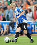 Vorbereitung Fussball 1.Bundesliga Saison 2008/2009 Moenchengladbach- Bielefeld