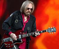 JUL 9 Tom Petty & the Heartbreakers @ BST Hyde Park