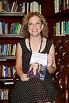CORAL GABLES, FL - OCTOBER 20: Congresswoman / Author Debbie Wasserman Schultz speaks and signs copies of her book 'For the Next Generation: A Wake-Up Call to Solving Our Nation's Problems' at Coral Gables Congregational Church hosted by Books & Books on October 20, 2013 in Coral Gables, Florida. (Photo by Johnny Louis/jlnphotography.com)