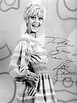 Actress Goldie Hawn film director, producer and occasional singer known for roles in Rowan & Martin's Laugh-in Private Benjamin Foul Play Wildcats Overboard Cactus Flower which she won1969 Academy Award for Best Supporting Actress and is the mother of actors Oliver Hudson and Kate Hudson,