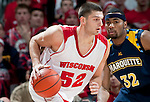 2009-10 NCAA Basketball: Marquette at Wisconsin