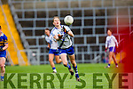 St Mary's in the Munster intermediate football Final in Killarney on Sunday.