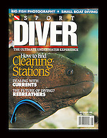 MCA-Sport Diver Jul/Aug 1994