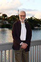 FORT LAUDERDALE, FL - JANUARY 11: Television icon James Cromwell receives PETA's annual Hero to Animals Award at a special dinner honoring him at South Florida's Sublime Restaurant &amp; Bar on January 11, 2018 in Fort Lauderdale, Florida<br /> CAP/MPI122<br /> &copy;MPI122/Capital Pictures