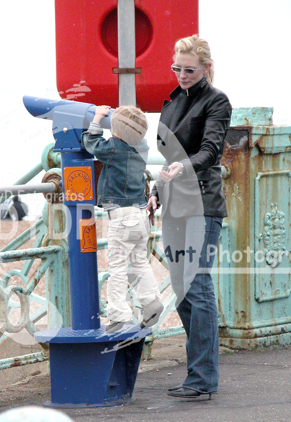 BRIGHTON<br />