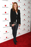 HOLLYWOOD, CA - AUGUST 02: Sarah Rafferty at the Carmen Steffens U.S. west coast flagship store opening at Hollywood & Highland Center on August 2, 2012 in Hollywood, California. ©mpi26/ MediaPunch Inc. /NortePhoto.com<br /> <br /> **SOLO*VENTA*EN*MEXICO**<br /> **CREDITO*OBLIGATORIO** <br /> *No*Venta*A*Terceros*<br /> *No*Sale*So*third*<br /> *** No Se Permite Hacer Archivo**<br /> *No*Sale*So*third*