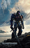 Transformers: The Last Knight (2017)<br /> POSTER ART<br /> *Filmstill - Editorial Use Only*<br /> CAP/KFS<br /> Image supplied by Capital Pictures