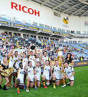 2016 Singha Premiership Rugby 7s Finals. Richo Arena, August 7.2016
