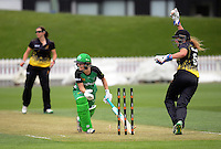 161206 Women's T20 Cricket - Wellington Blaze v Melbourne Stars Warmup
