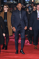 Will Smith at the European premiere of &quot;Collateral Beauty&quot; at the Vue Leicester Square, London. <br /> December 15, 2016<br /> Picture: Steve Vas/Featureflash/SilverHub 0208 004 5359/ 07711 972644 Editors@silverhubmedia.com