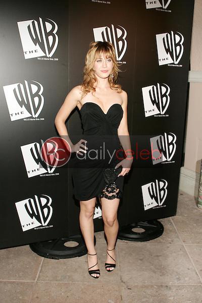 Lizzy Caplan<br />at the WB All Star Party. Ritz Carlton Huntington Hotel, Pasadena, CA. 01-16-06<br />Dave Edwards/DailyCeleb.com 818-249-4998