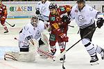 Duesseldorfer EG - Nuernberg Ice Tigers 30.09.2018