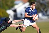 Div 1 Rugby - Nelson v Kahurangi