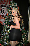 At HeadQuarters Gentlemen's Club XXXMAS BASH hosted by Phoenix Marie, Remy LaCroix and Jada Stevens, NY.