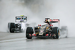 2015 Formula 1 - United States Grand Prix