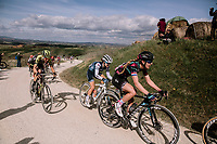 Hannah Barnes (GBR/Canyon-SRAM)<br /> <br /> 5th Strade Bianche WE (1.WWT)<br /> One day race from Siena to Siena (136km)<br /> <br /> ©JojoHarper for kramon