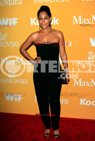 Traci Ross attending the 2012 Women In Film Crystal + Lucy Awards held at The Beverly Hilton Hotel in Los Angeles, California on 12.6.2012..Credit: Martin Smith/face to face /MediaPunch Inc. ***FOR USA ONLY*** NORTEPHOTO.COM<br /> NORTEPHOTO.COM