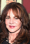 Stockard Channing .attending the celebration for Jon Robin Baitz receiving a Caricature on Sardi's Hall of Fame in New York City on 5/31/2012