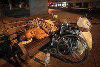 Marginacion y pobreza en el Centro