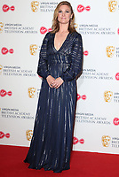 Julia Stiles at the Virgin Media BAFTA Television Awards 2019 - Press Room at The Royal Festival Hall, London on May 12th 2019<br /> CAP/ROS<br /> ©ROS/Capital Pictures