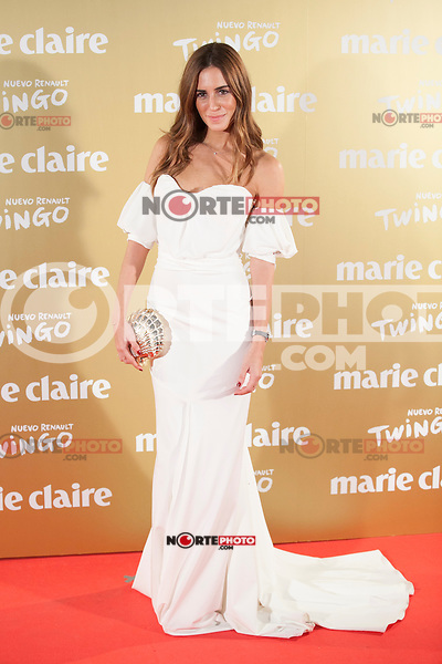 Gala Gonzalez attends Marie Claire´s XII Fashion Prix ceremony in Madrid, Spain. November 19, 2014. (ALTERPHOTOS/Victor Blanco)