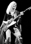 1974: JOHNNY WINTER - Live in London