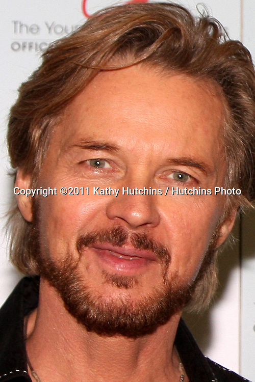 LOS ANGELES - AUG 26:  Stephen Nichols attending the Young & Restless Fan Dinner 2011 at the Universal Sheraton Hotel on August 26, 2011 in Los Angeles, CA