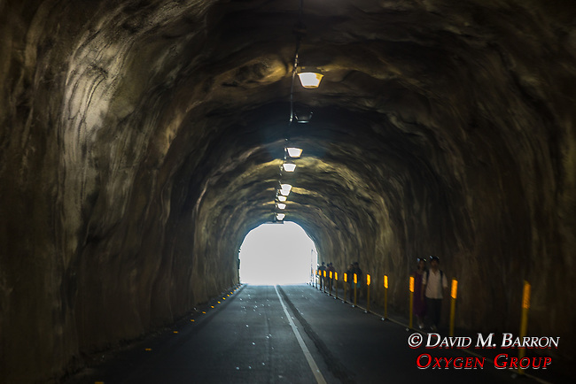 Oahu Tunnel