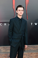 """LOS ANGELES - AUG 26:  Jaeden Martell at the """"It Chapter Two"""" Premiere at the Village Theater on August 26, 2019 in Westwood, CA"""