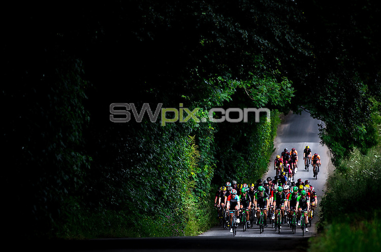 Picture by Alex Whitehead/SWpix.com - 10/07/2016 - Cycling - 2016 Motorpoint Grand Prix Series - Ryedale Grand Prix - Ampleforth, Yorkshire, England -