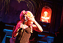 MICHAEL CERVERIS IN HEDWIG AND THE ANGRY INCH OPENS AT THE PLAYHOUSE THEATRE 19/9/00 PIC GERAINT LEWIS