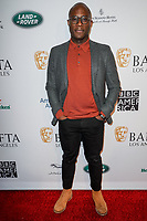 05 January 2019 - Los Angeles, California - Barry Jenkins. the BAFTA Los Angeles Tea Party held at the Four Seasons Hotel Los Angeles.          <br /> CAP/ADM<br /> ©ADM/Capital Pictures