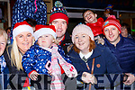 Marie, Connie, Jack, Ella, Jonathan and Yvonne Green at the Christmas in Killarney parade on Saturday evening